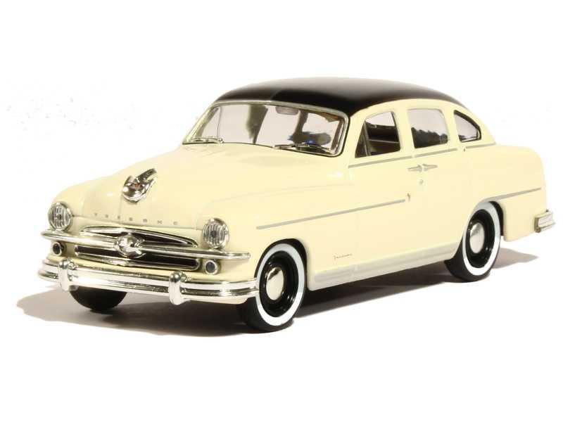 84233 Ford Vedette Vendome 1954