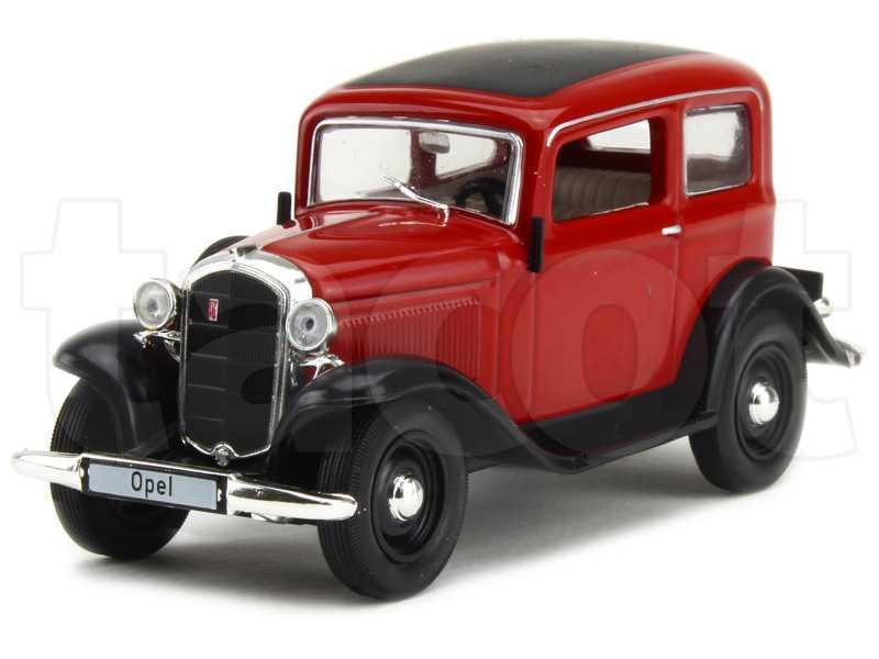 84361 Opel P4 1935