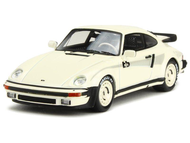 84435 Porsche 930 BB Turbo 1978