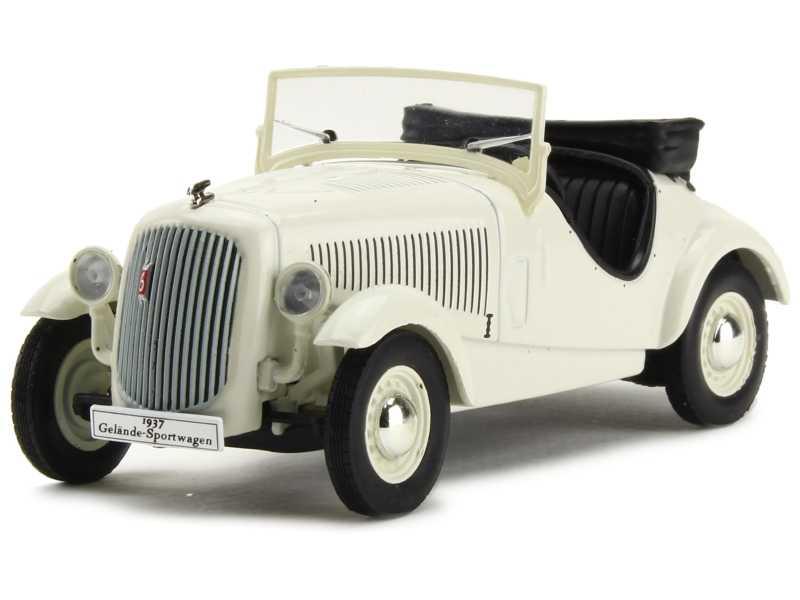 84598 Opel Geländesportwagen 1934