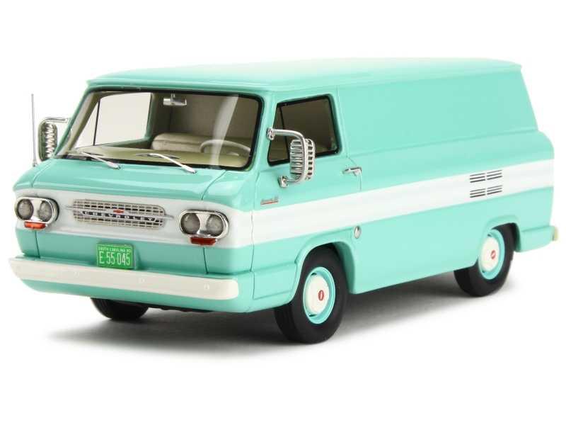 84659 Chevrolet Corvair Panel Van 1963