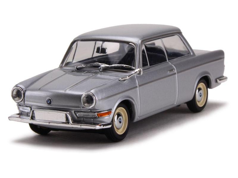 84808 BMW 700 LS 1960