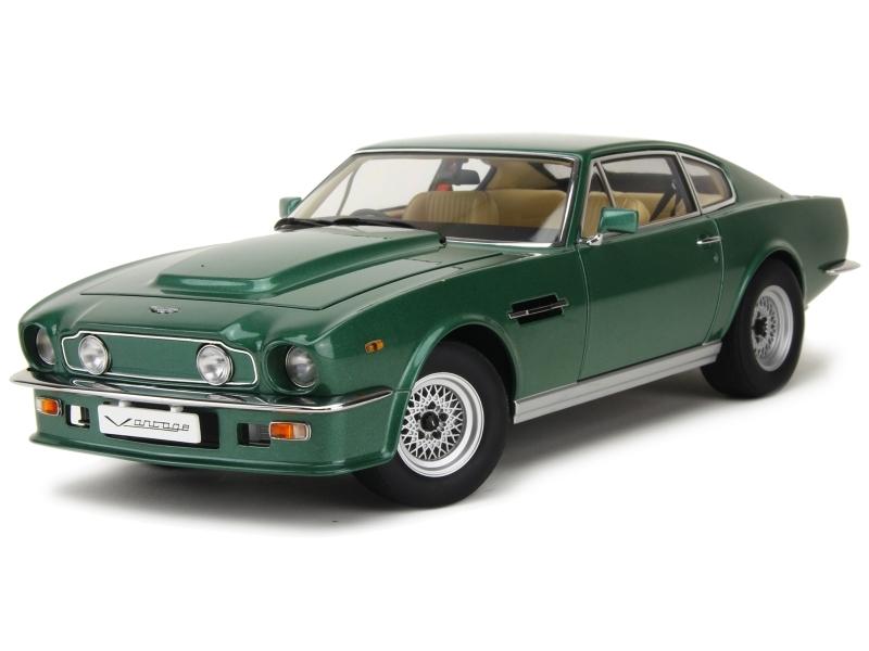 84819 Aston Martin V8 Vantage 1985