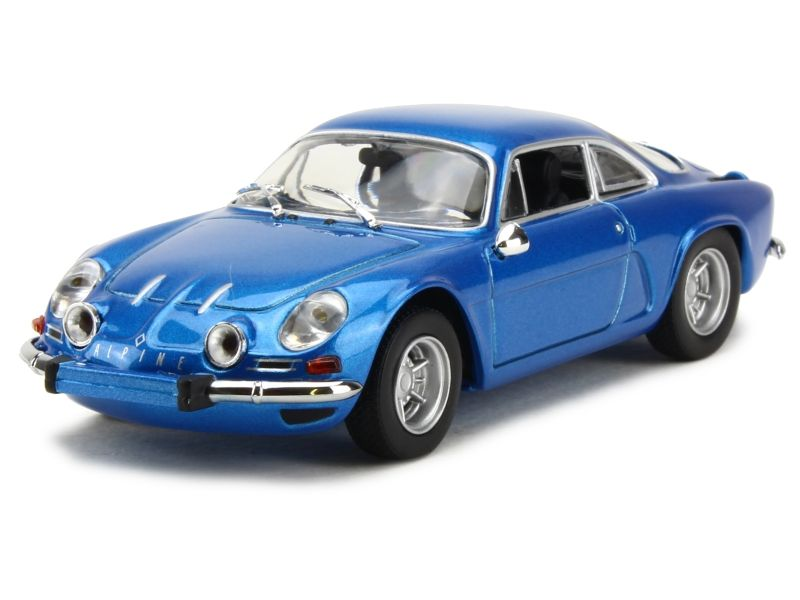 84923 Alpine A110 1600 SX 1971