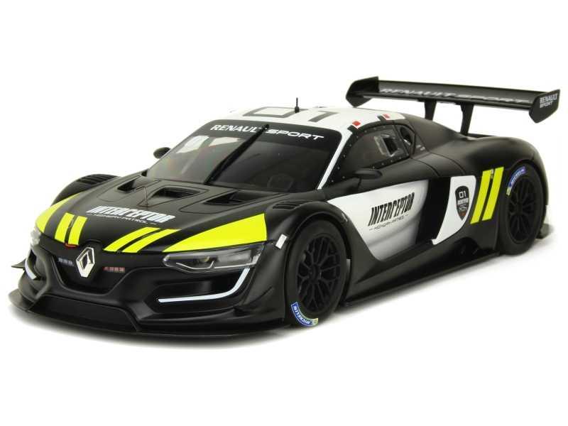 84965 Renault RS01 Interceptor 2016