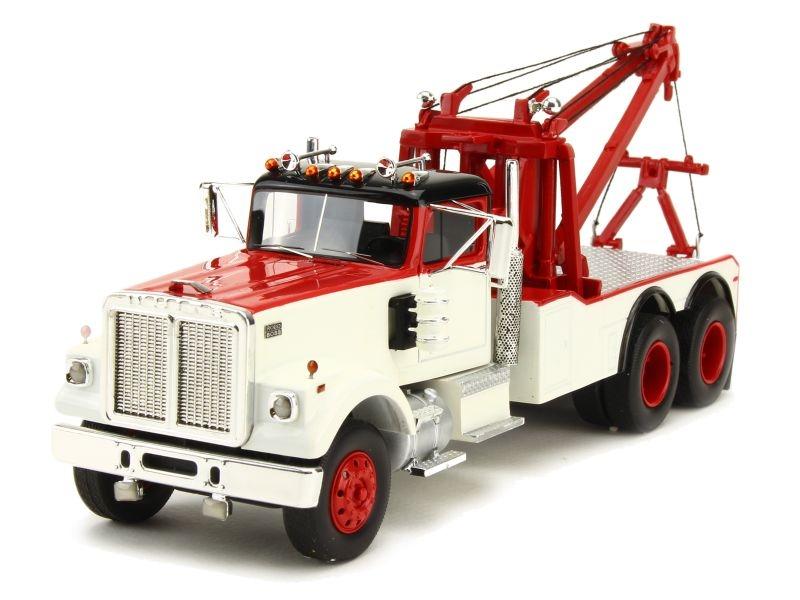 85043 White Road Boss Dépanneuse 1977