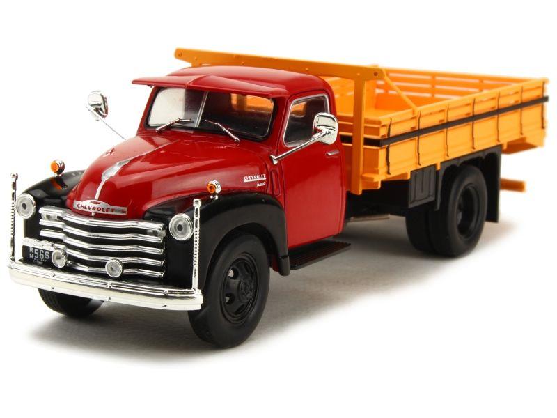 85099 Chevrolet 6400 Benne 1949