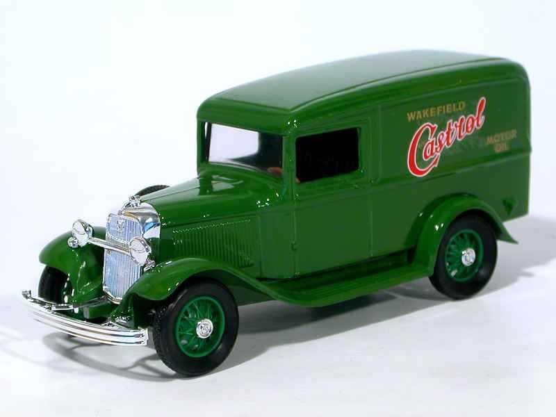 8515 Ford V8 Camionnette 1934