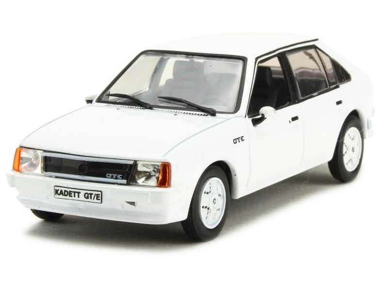 85181 Opel Kadett D GT/E 1983