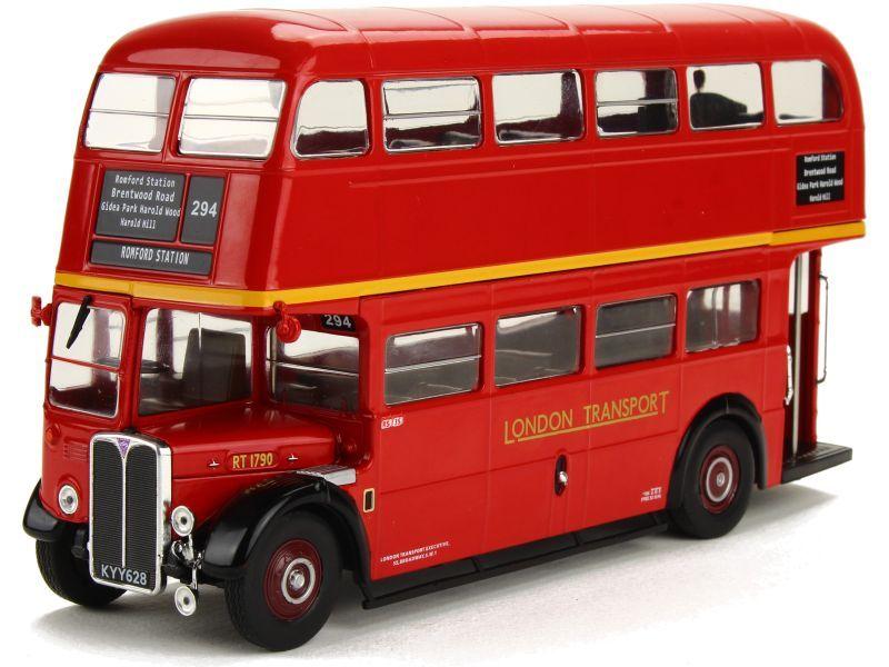85390 AEC Regent III RT 1939