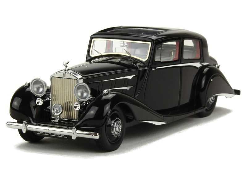 85433 Rolls-Royce Phantom III Hooper Sports 1937