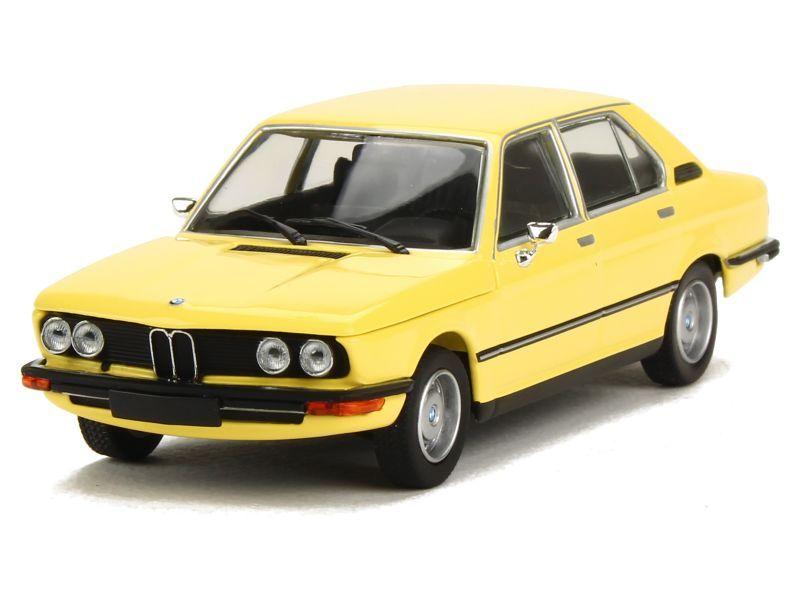 85517 BMW 520/ E12 1974