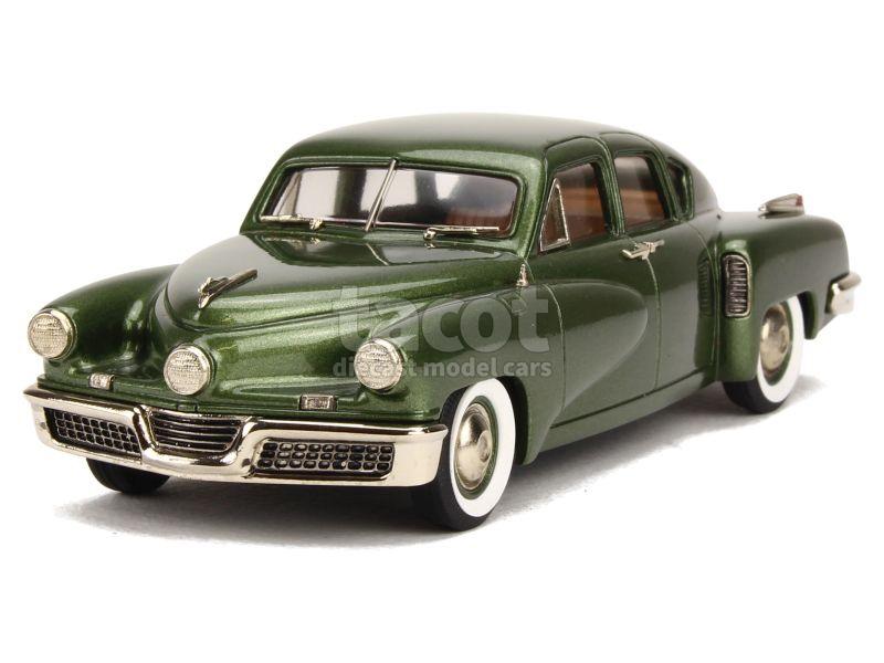 85600 Tucker Torpédo 1948