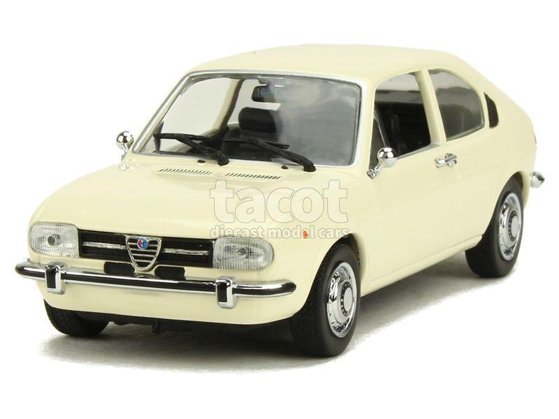 85743 Alfa Romeo Alfasud 1972