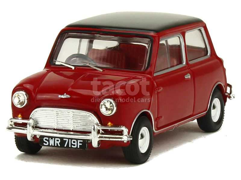 85753 Austin Mini Cooper S MKI 1969