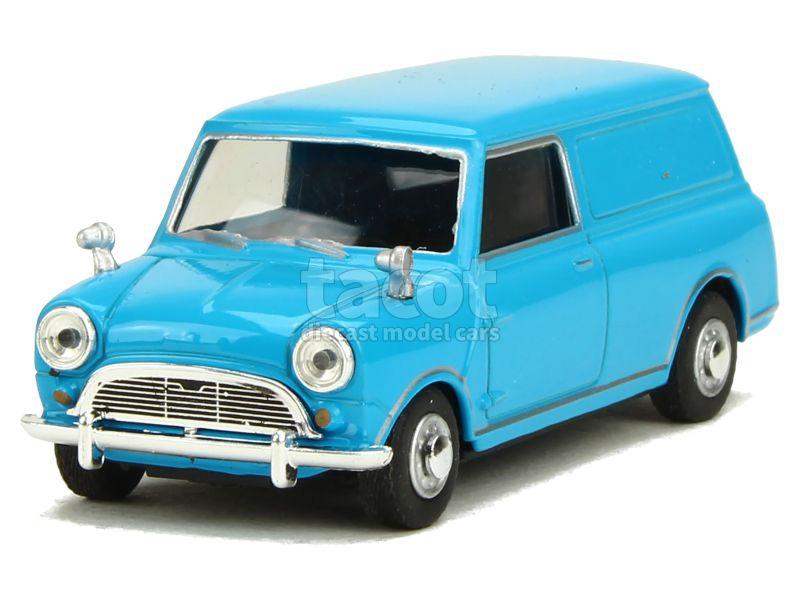 85795 Austin Mini Van 1969