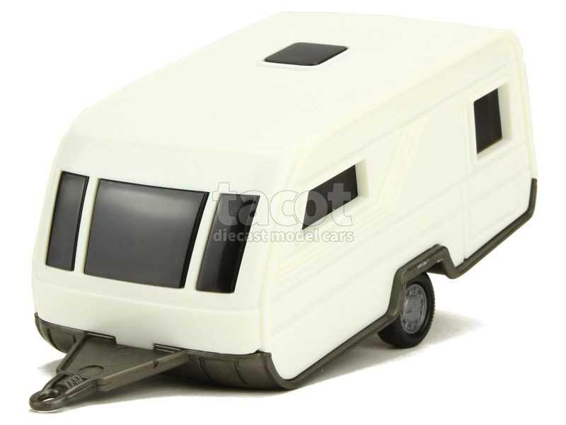 85806 Divers Caravane