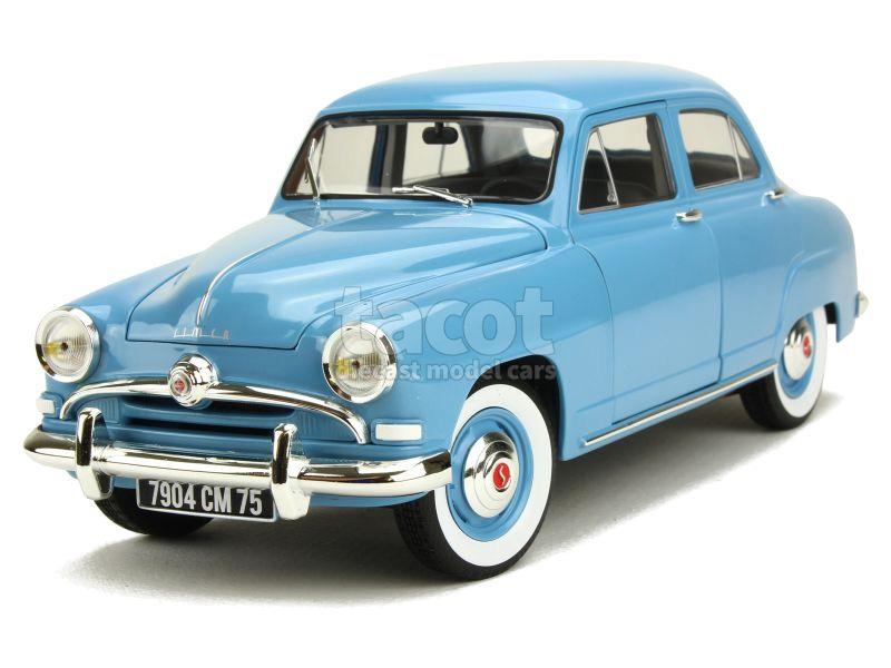 85844 Simca Aronde 1954
