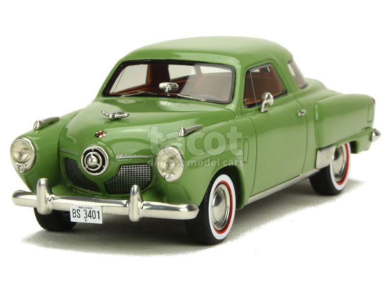 86063 Studebaker Champion Starlight Coupé 1951