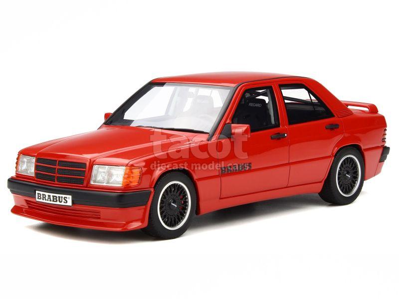 86142 Mercedes 190E 3.6 Brabus/ W201 1989