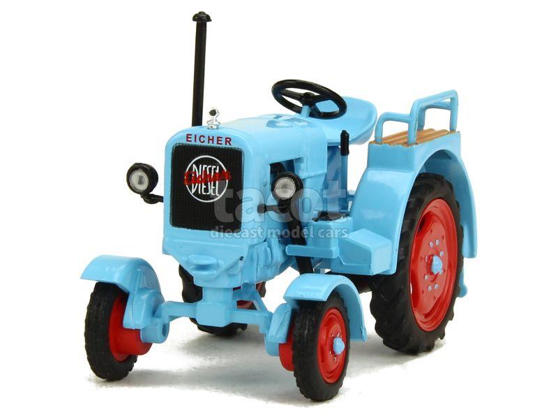 86430 Divers Eicher ED25II Tracteur 1951