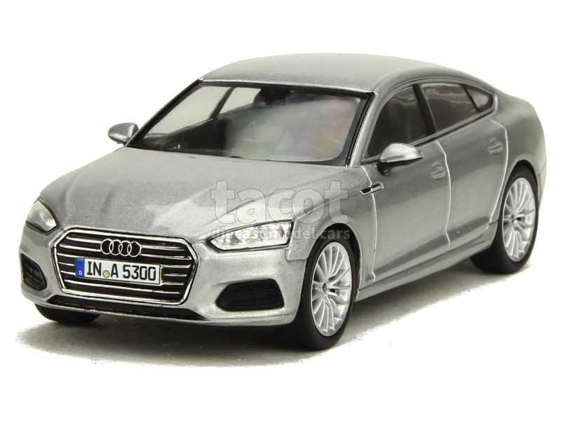 86525 Audi A5 Sportback 2017