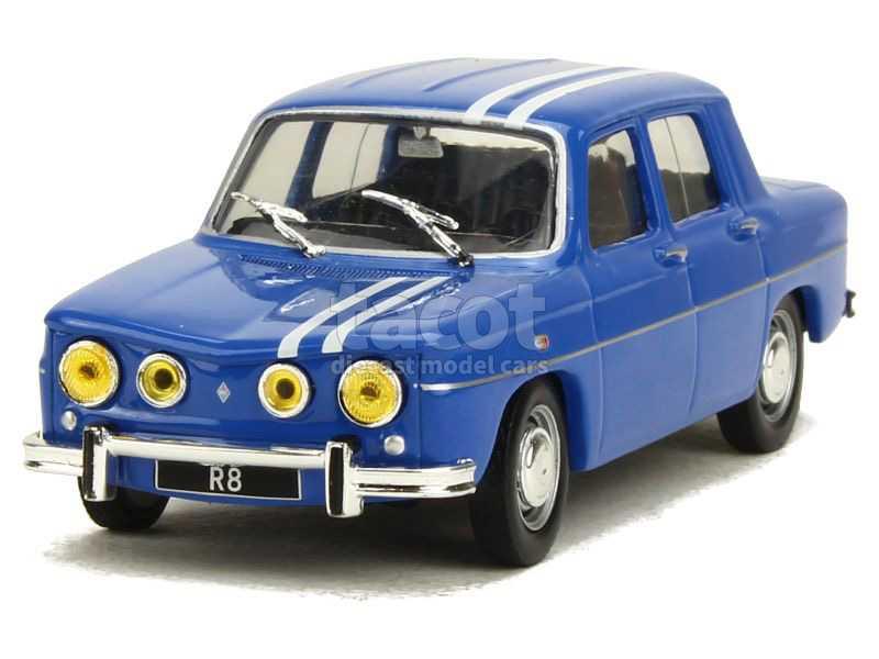 86551 Renault R8 1300 Gordini 1966