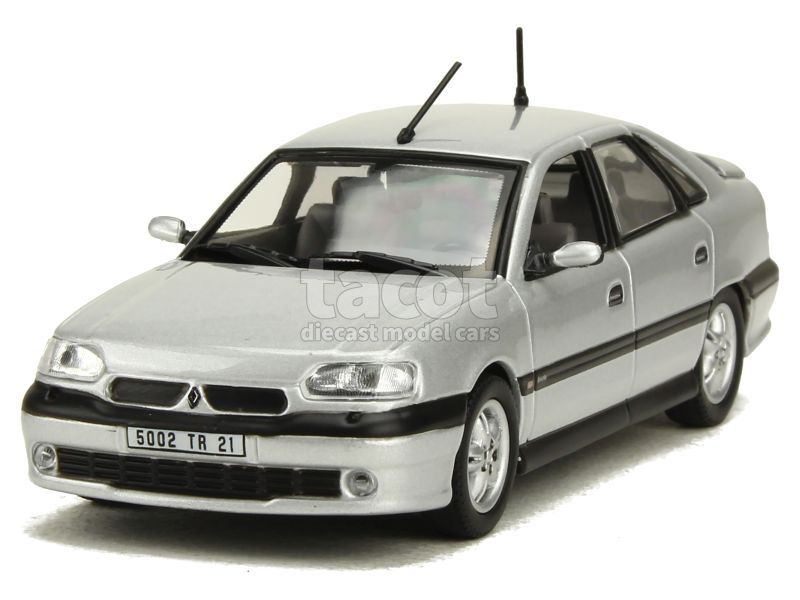 86605 Renault Safrane Biturbo Baccara 1993