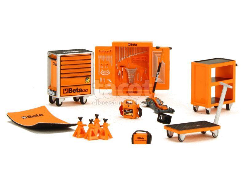 86623 Divers Accessoires Garage