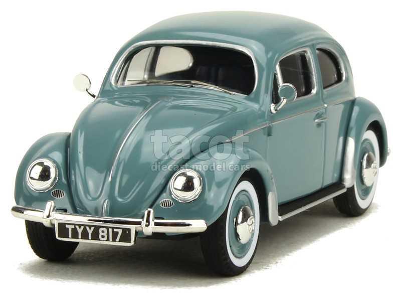 86737 Volkswagen Cox Export 1953