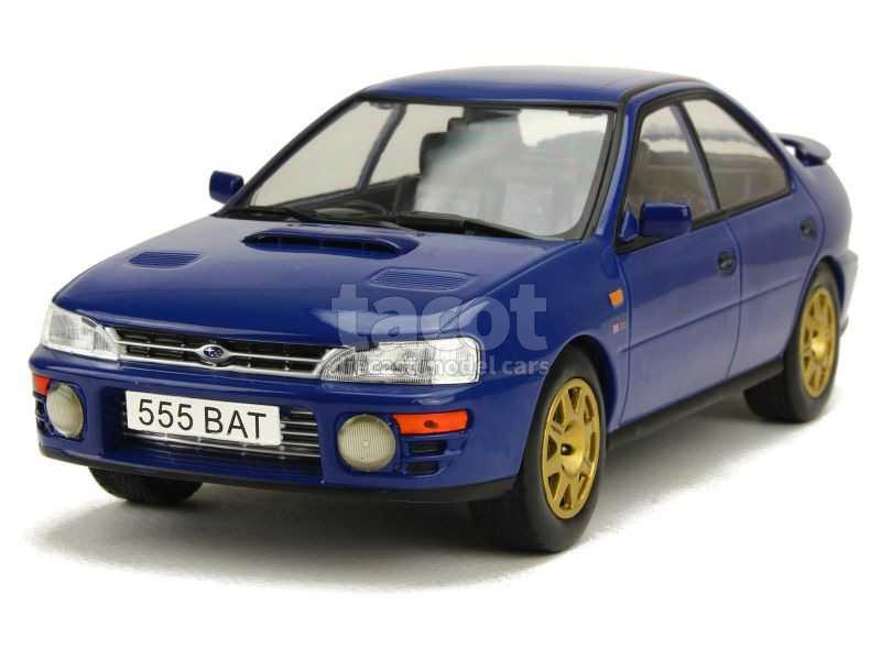 86752 Subaru Impreza WRX 1995