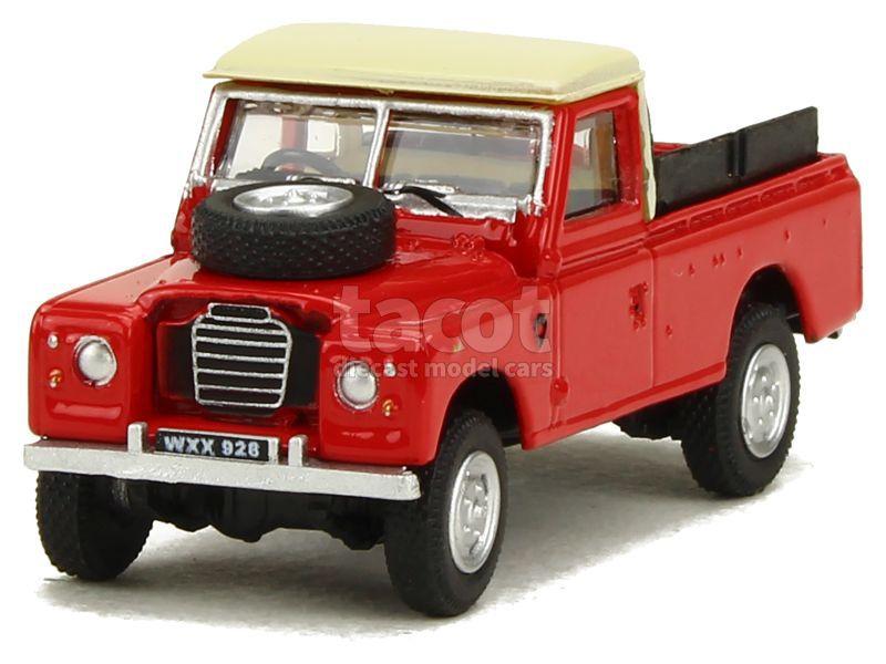 86783 Land Rover 109 Séries III Pick-Up