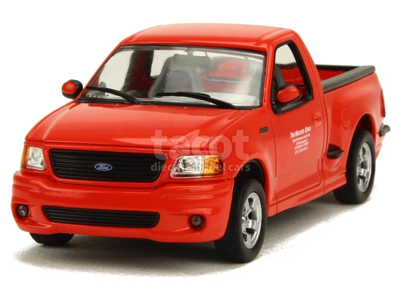 86864 Ford F150 SVT Fast & Furious 1999