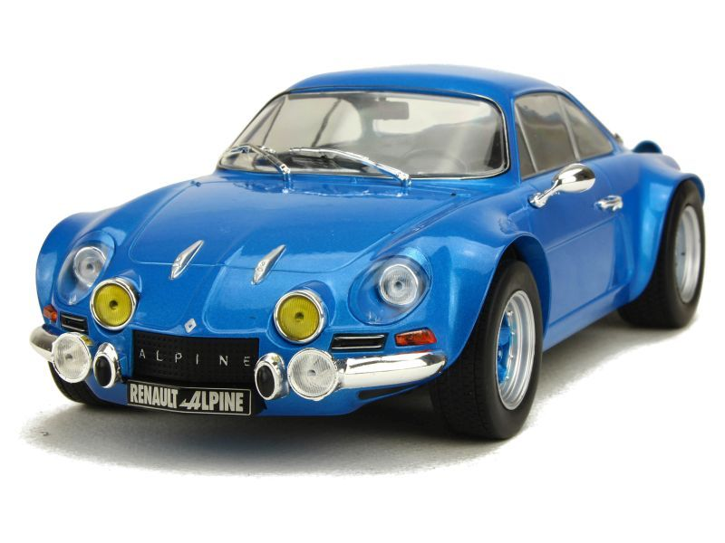 86917 Alpine A110 1800 S Pagode 1973