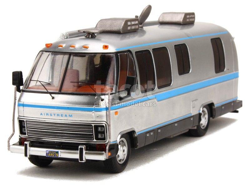87020 Airstream Exella 280 Turbo 1981