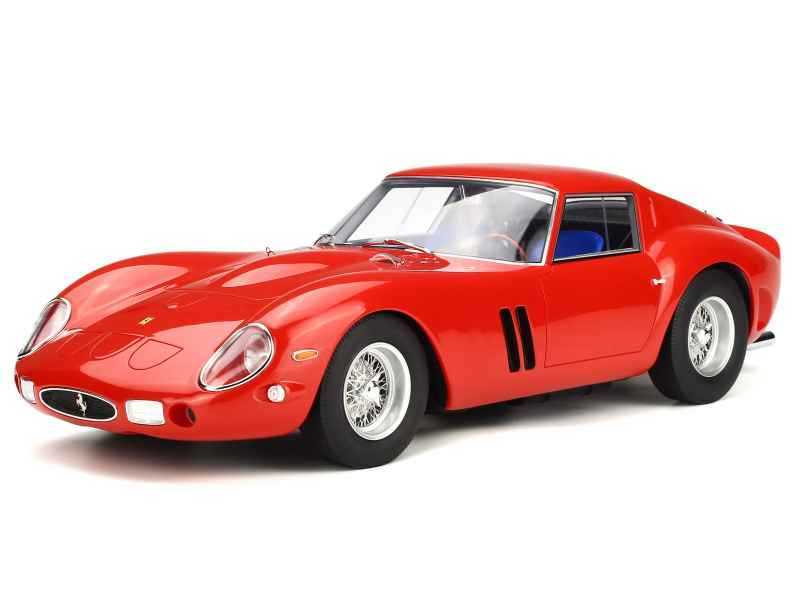 87072 Ferrari 250 GTO 1962