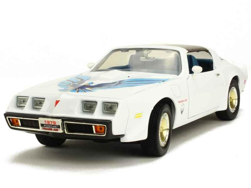 87088 Pontiac Firebird Trans Am 1979