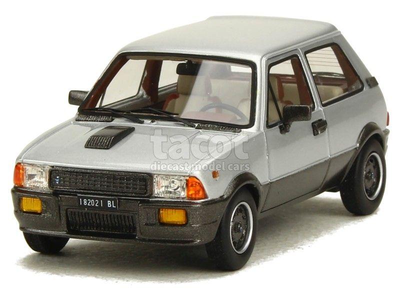 87114 Innocenti Mini De Tomaso MKII 1983