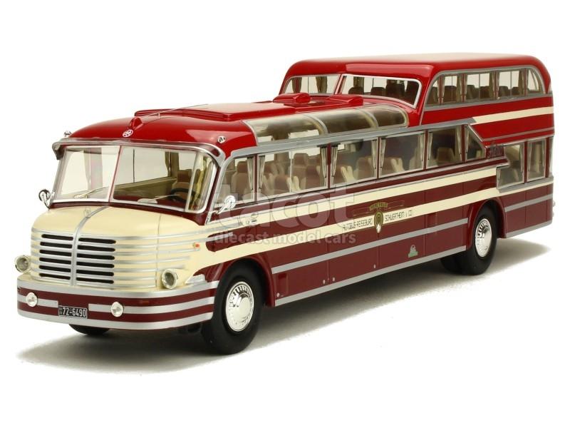 87174 Krupp SW O 480 Autocar 1951