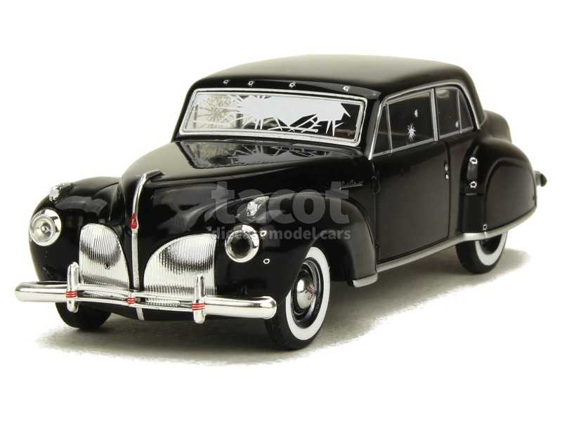 87225 Lincoln Continental The Godfather 1941