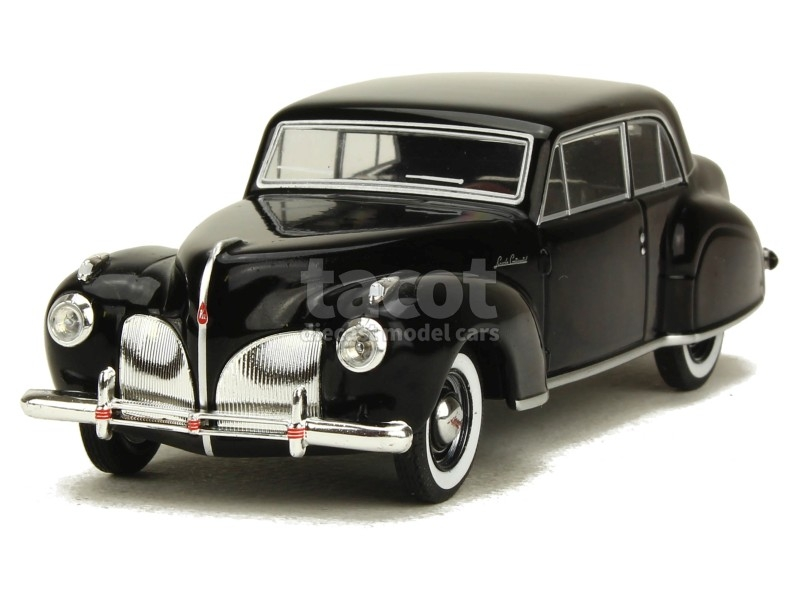 87226 Lincoln Continental The Godfather 1941
