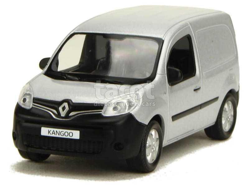 87283 Renault Kangoo II Van 2013