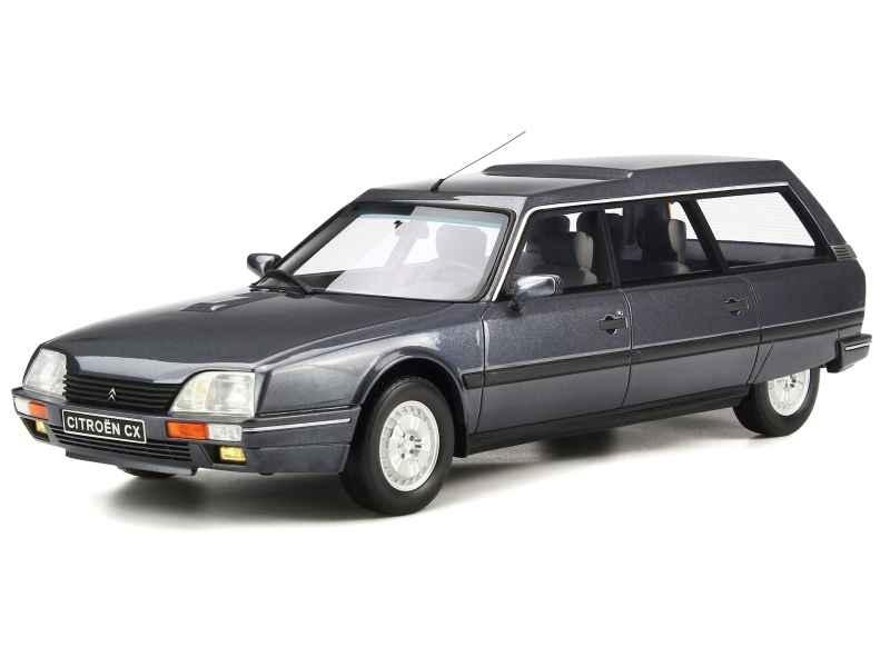 87345 Citroën CX 25 TRD Turbo 2 Break 1986