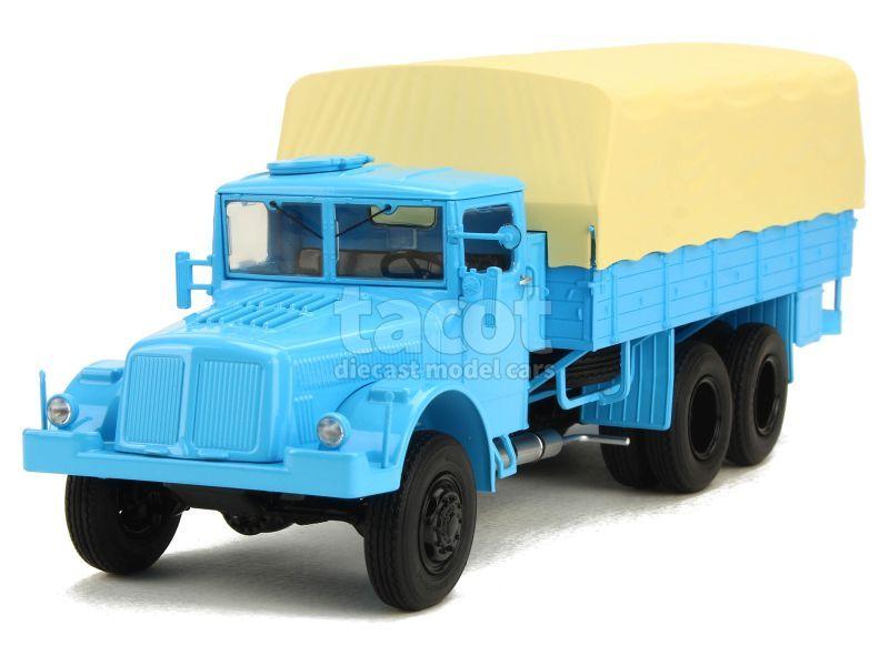 87451 Tatra 111 Bâché