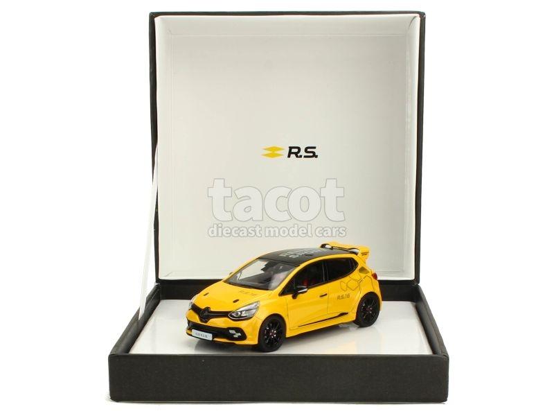 87498 Renault Clio IV RS 16 2016
