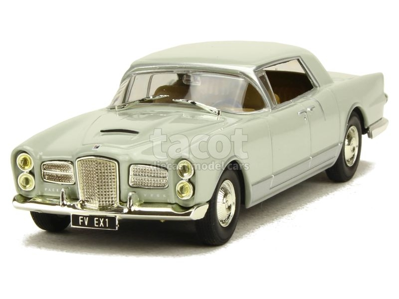 87515 Facel Vega Excellence 1958