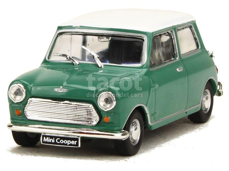 87604 Austin Mini Cooper S 1961