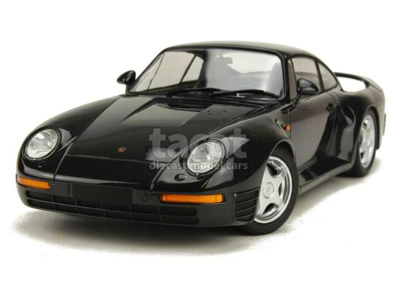 87636 Porsche 959 1987