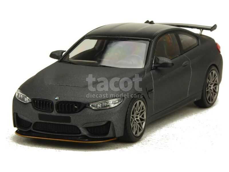 87642 BMW M4 GTS/ F82 2016
