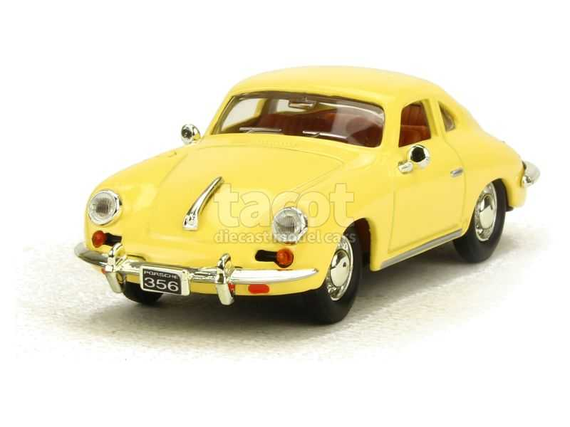 87737 Porsche 356 Coupé 1956